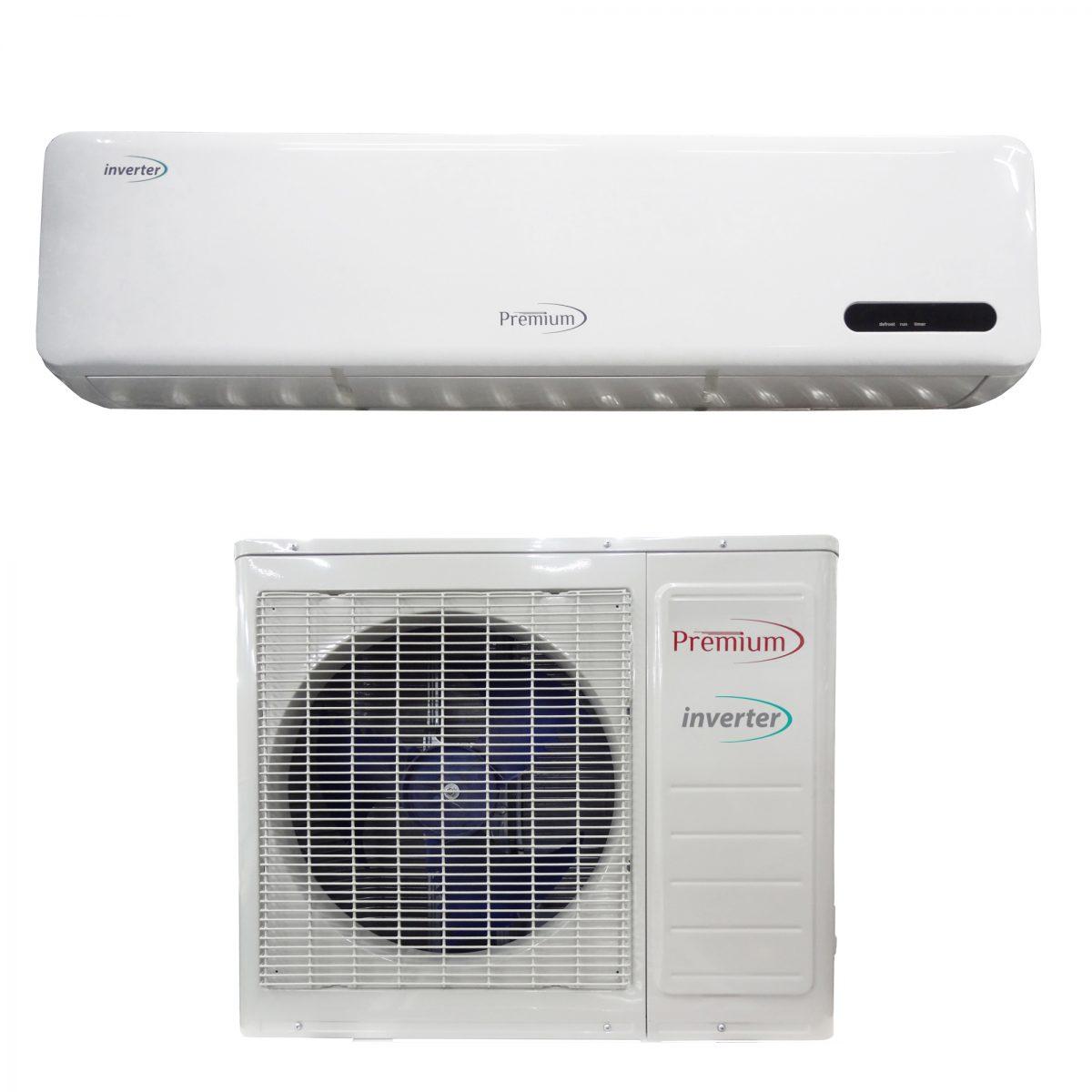 Minisplit 22,000 BTU, PREMIUM, 220V, Cooling Only-Model: PIA22064A/PIA22065B